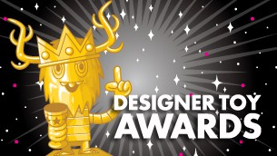Designer Toy Awards